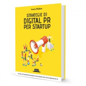 digital pr per startup