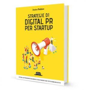 digital pr per startup