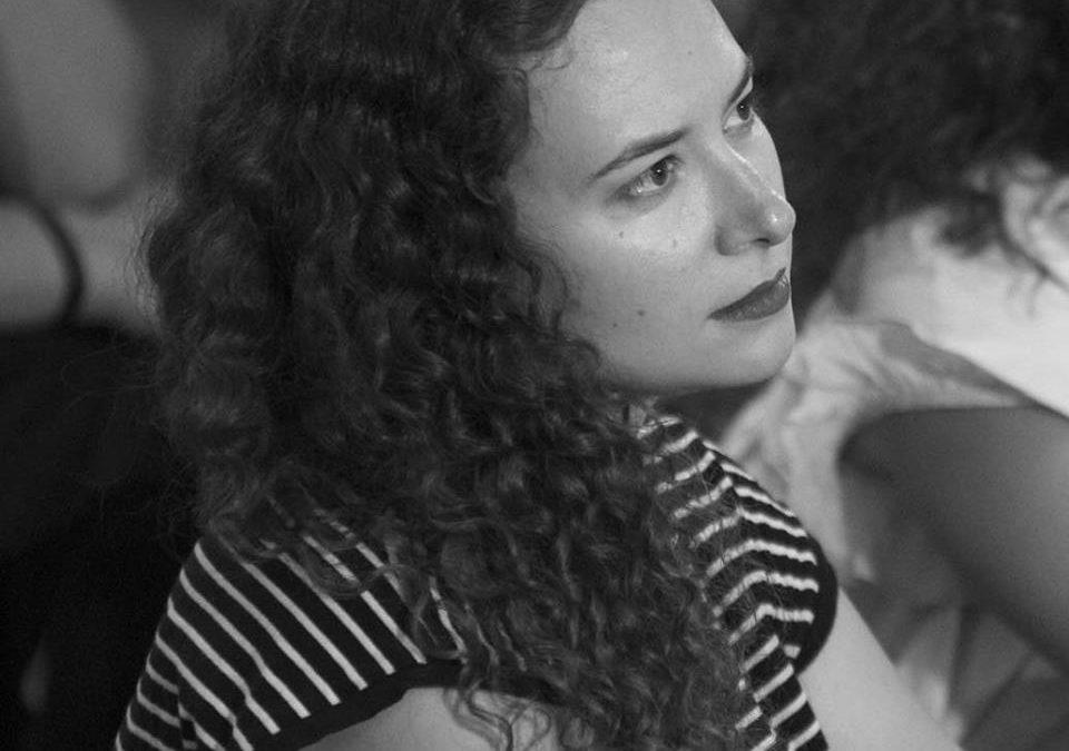 Interviste ai protagonisti di Digital PR Pro: Alessia Carlozzo