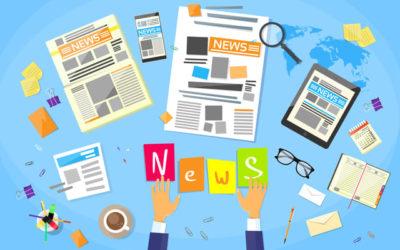 Digital PR: capire cos'è una notizia