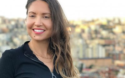 Interviste ai protagonisti di Digital PR Pro: Chiara Guerra