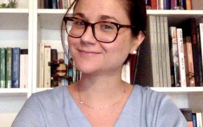 Interviste ai protagonisti di Digital PR Pro: Valeria Volpato