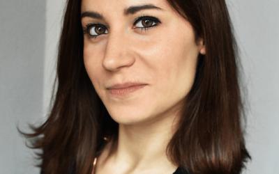 Interviste ai protagonisti dell'agenzia: Michela Piccini
